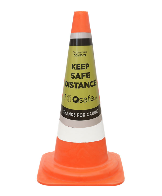 Qsafe Cone Cover